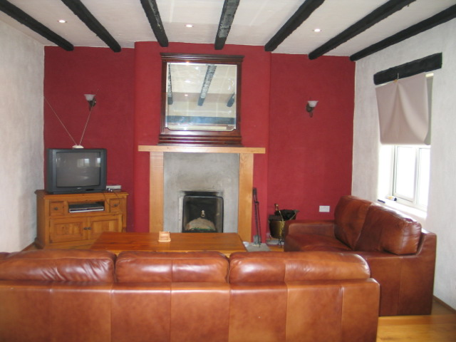 Three Bedroom House For Sale At Doohoma Head Belmullet
